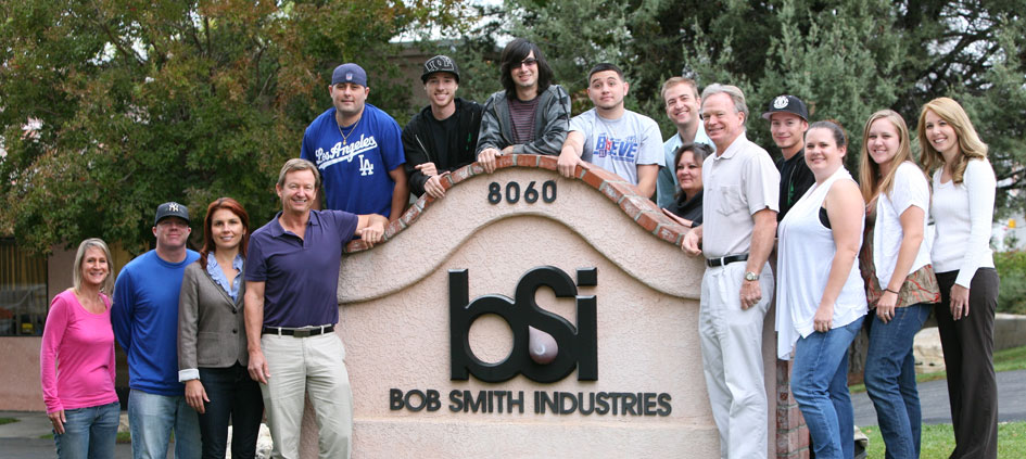 Bob Smith - BSI Adhesives - About BSI Adhesives - Glues Made in the USA