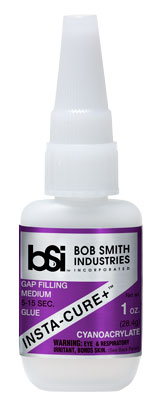 Bob Smith - BSI Adhesives - Founder of BSI - Glues Made in the USA